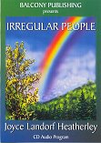 Irregular People CD