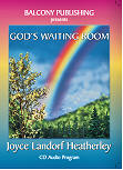 God's Waiting Room CD